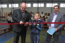 U Aradcu konačno nova fiskulturna sala
