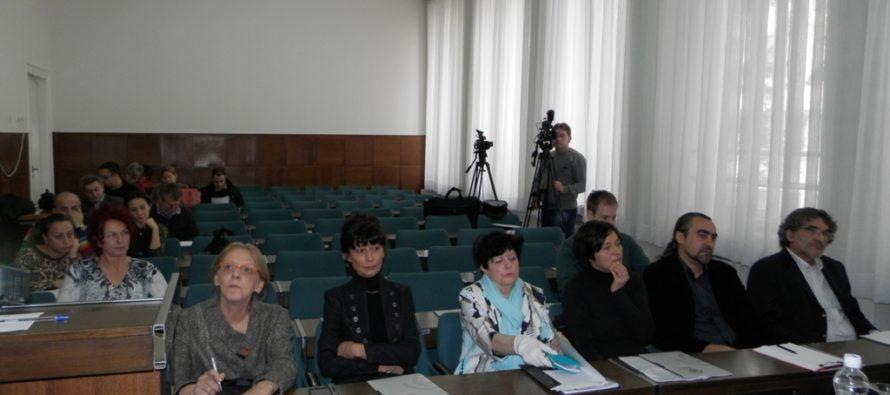 Konferencia o privatizácii médií: Šance vs. hrozby