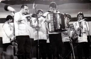 ĽH Rosička v roku 1980 na festivale orchestrov Vojvodiny v Rume získala titul Najlepší orchester