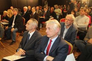 Účastníci prezentácie