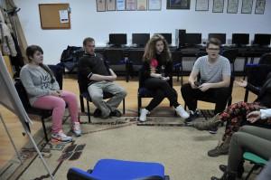 Diskusiou k rozvoju osobnosti v Báčskom Petrovci