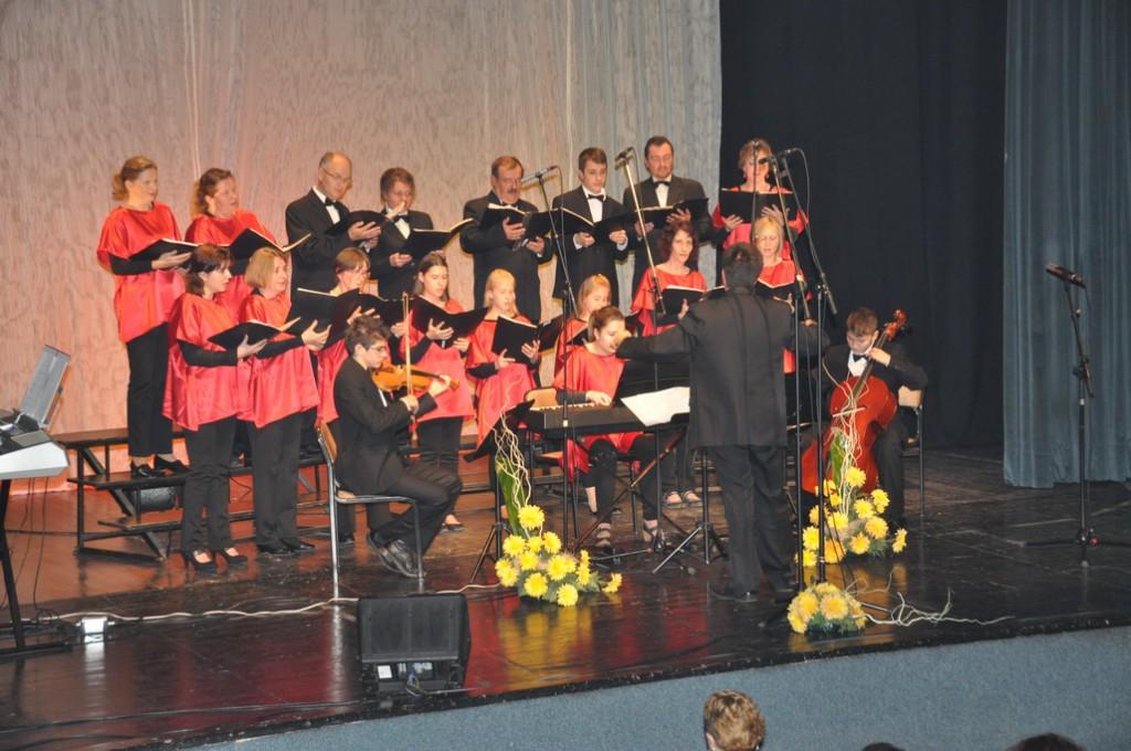 Komorný zbor Zvony Selenča