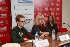 Foto: Udruženie novinárov Srbska