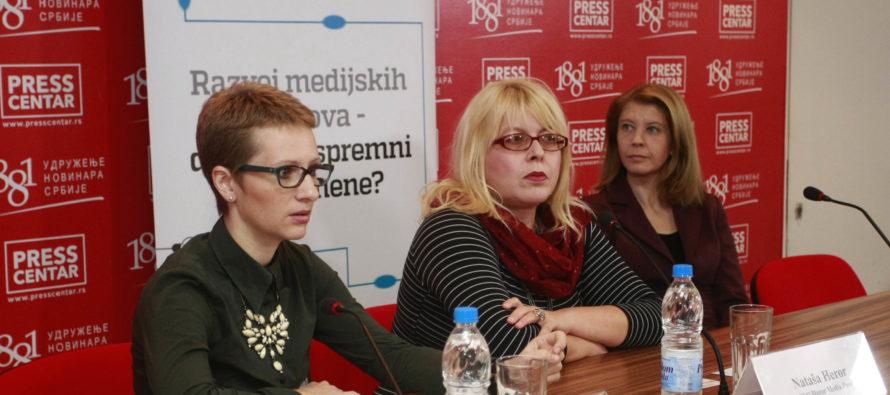 V ústrety konferencii venovanej menšinovým a lokálnym médiám