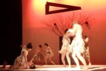 Staropazovčania na Divadelnom vavríne 2015