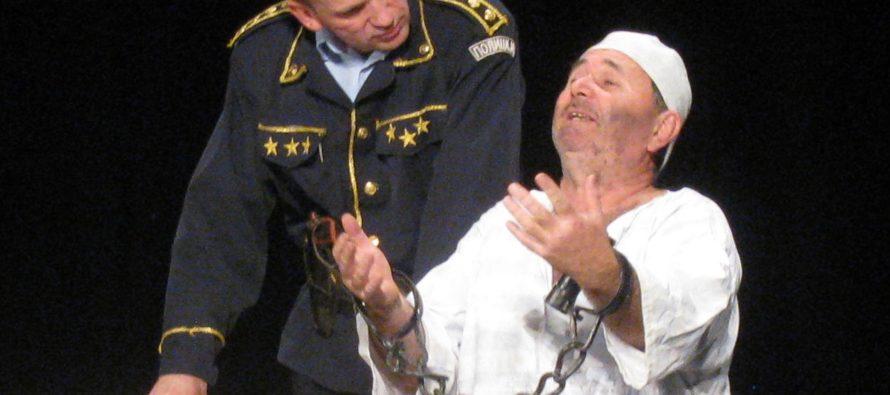 Dve predstavenia Vojlovičanov na Divadelnom vavríne 2015