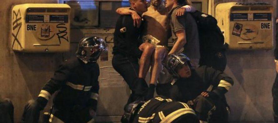 Deň po teroristickom útoku v Paríži