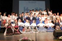 Oslavy novosadského Šafárika