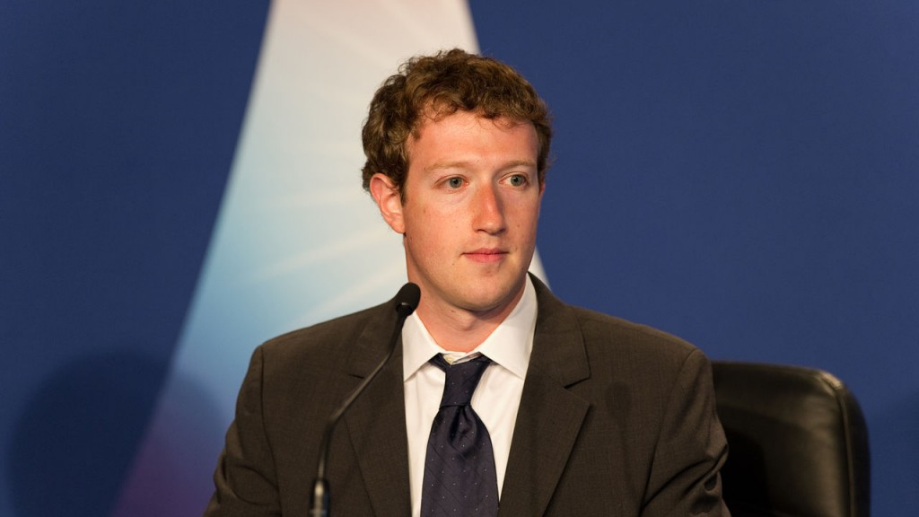 Mark Zuckerberg (Foto: www.fastcompany.com)