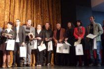 Predstavenie AD INFINITUM víťaz Divadelného vavrínu 2015