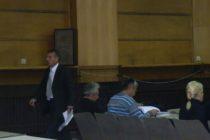 Zo zasadnutia staropazovského lokálneho parlamentu