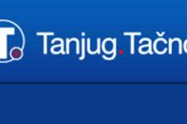 Kako Tanjug javlja… Tlačová agentúra už nejestvuje?