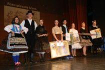 Zvíťazila Ruženka Lovásová z Bingule