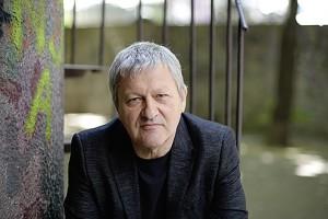 Dragan Velikić (Foto: Milovan Milenković, Vreme)