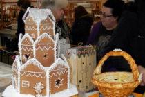Rozbehli sa tradičné Vianočno-novoročné trhy v Kovačici