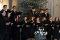 Tradičný Štefanský koncert