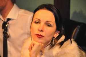 Slovenka Benková Martinková (Foto: A. Meleg)