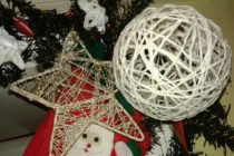 VAŠE PRÍSPEVKY: Vianočné gule