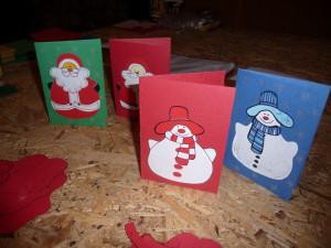 Vianočný pozdrav do oblôčka
