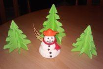 VAŠE PRÍSPEVKY: Lačokovci sa chystajú na Vianoce