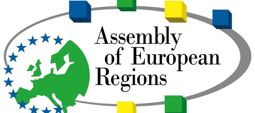 AKTUALIZOVANÉ: Anna Tomanová-Makanová – podpredsedníčka Zhromaždenia AER