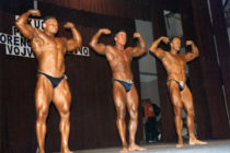 Steroidy škodia zdraviu!