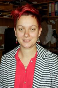 Ivana Svetlíková, riaditeľka TOOK