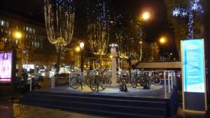 Stačí sadnúť na bicykel a podieľate sa na výrobe energie v Paríži