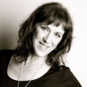 Anita Šupe (Foto: vitkigurman.com)
