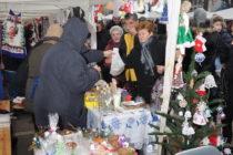 Jednodňové Vianočné trhy v Petrovci