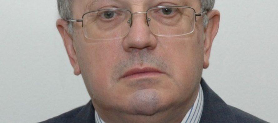 IN MEMORIAM: prof. Dr. Janko Hodolič