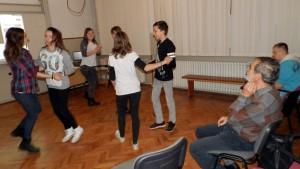 Mladí talentovaní padinskí žiaci majú ohrománsku chuť a vôľu do divadelného umenia