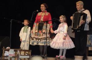 Tri hudobno-spevácke generácie v rodine Šimoniovcov - Černákovcov