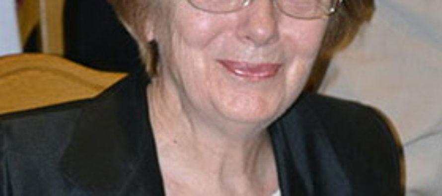 Za Vierou Boldockou (1947 – 2015)
