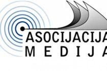 Vyhlásenie Riadiaceho výboru Asociácie médií