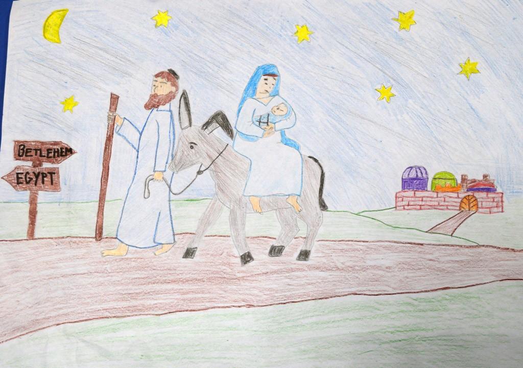 Klára Fitošová, štvrtáčka z Starej Pazovy