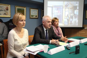 Postavenie a práva žien nie sú uctievané v dodatočnej miere - uzhodli sa účastníci diskusie. Foto: N. Milićević