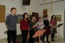 Vianočný program v Begeči