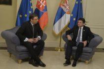 Záujem o prehĺbenie bilaterálnej spolupráce
