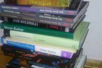 Stále aktuálna akcia zbierania kníh