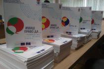 Okrúhly stôl na tému práv národnostných menšín na území mesta Pančevo