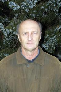 Dipl. agronóm Adam Jonáš z Kovačice