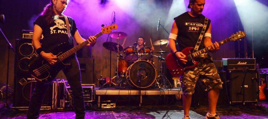 Prvý video klip hudobnej skupiny Industrijski kombinat