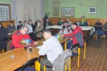 Odborné prednášky pre poľnohospodárov v Petrovci