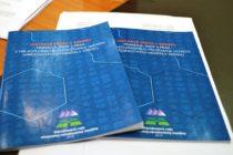 Jazykové práva zhrnuté v brožúrke