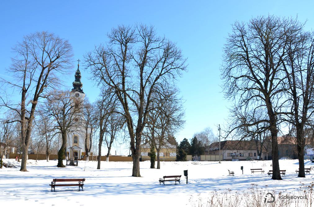 Foto: I. Bovdiš