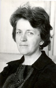 Anna Makanová (1930-2016)
