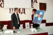 ŠÍD: Predstavitelia NRSNM a slovenských spolkov a organizácií s obecným vedením o vzdelávaní, informovaní a o údajných 400-tisíc dinárov
