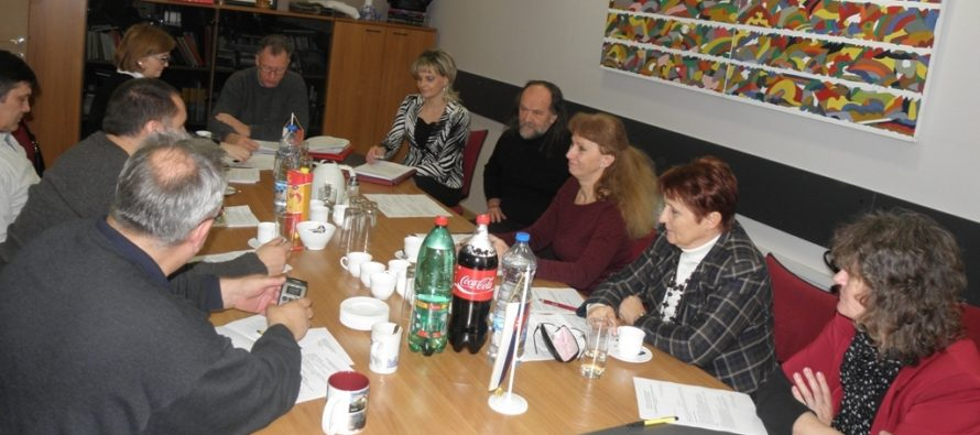 Výbor pre kultúru NRSNM: Spresniť si priority