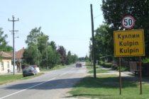 Prípravy na voľby miestneho vedenia v Kulpíne